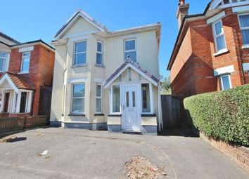Thumbnail 1 bed detached house to rent in Bengal Road, Winton, Bournemouth