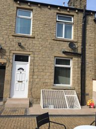 Thumbnail 2 bedroom terraced house to rent in Moorbottom Road Thornton Lodge, Huddersfield