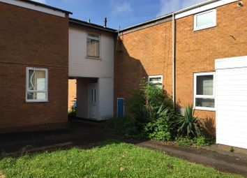 Thumbnail 4 bed property to rent in Grendon Close, Matchborough, Redditch, Worcs