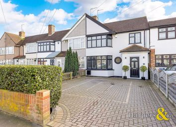 Thumbnail 4 bed property for sale in Sherwood Park Avenue, Blackfen, Sidcup