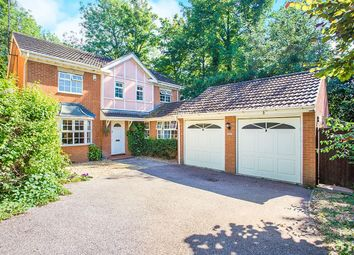 Thumbnail 4 bedroom detached house for sale in Tunnel Wood Road, Watford