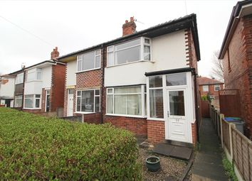 Thumbnail 2 bedroom property for sale in Winton Avenue, Blackpool