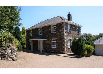 Thumbnail 4 bedroom detached house for sale in Ashton, Callington