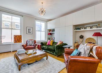 Thumbnail 3 bed flat to rent in Portobello Road, London
