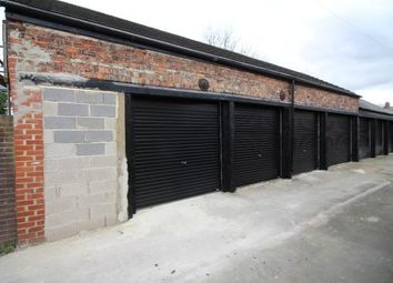 Thumbnail Parking/garage to rent in Lorne Terrace, Stockton On Tees