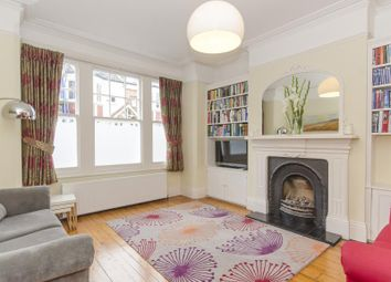 Thumbnail 4 bed terraced house to rent in Ingram Road, London