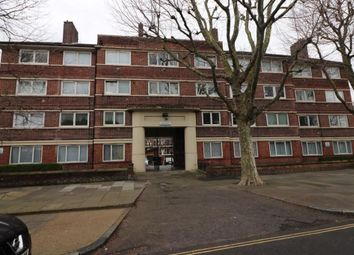Thumbnail Studio for sale in Kirby Estate, Southwark Park Road, London