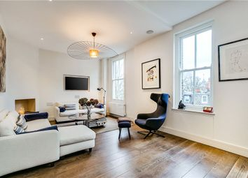 Thumbnail 3 bed flat for sale in The Mansions, Old Brompton Road