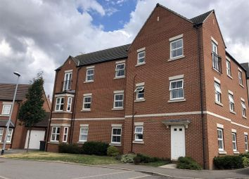 Thumbnail 2 bedroom flat to rent in The Nettlefolds, Hadley, Telford