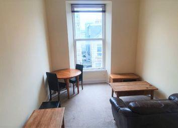 1 bed flat to rent in John Street, Aberdeen AB25