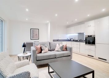 Thumbnail 2 bed triplex to rent in 33 Olympic Way, Wembley Park