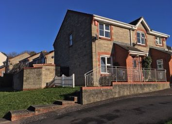 Thumbnail 2 bed semi-detached house to rent in Campkin Road, Wells
