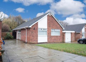 Thumbnail 3 bed detached bungalow for sale in Quickswood Drive, Woolton