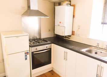 Thumbnail 2 bed flat to rent in Clifton Villas, Bradford