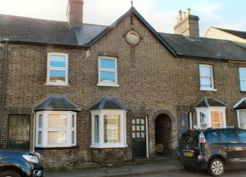 Thumbnail 3 bed property for sale in Queens Road, Royston