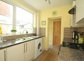 Thumbnail 3 bed terraced house to rent in 5 Renshaw Street, Lostock Gralam, Northwich, Cheshire