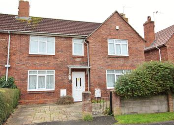 Thumbnail 3 bed end terrace house for sale in Beechen Drive, Fishponds
