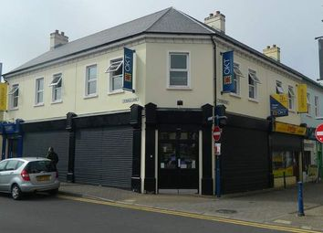 Thumbnail Retail premises to let in Stone Row, Coleraine, County Londonderry