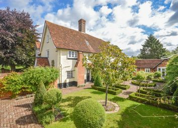 Thumbnail 5 bedroom detached house for sale in Beldams Lane, Bishop's Stortford