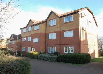 Thumbnail 1 bedroom flat to rent in Edison Drive, Upton Grange, Northampton