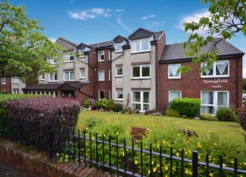 Thumbnail 2 bed property for sale in Springfield Road, Glasgow