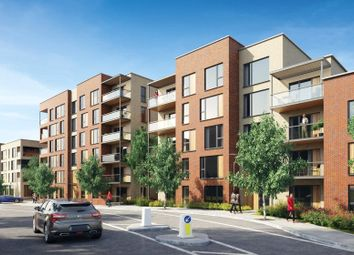 Thumbnail 3 bedroom flat to rent in Elstree Court, Grove Road, London