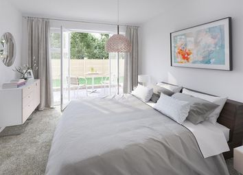 Thumbnail 1 bedroom flat for sale in Somerset Road, Faygate, Horsham, West Sussex