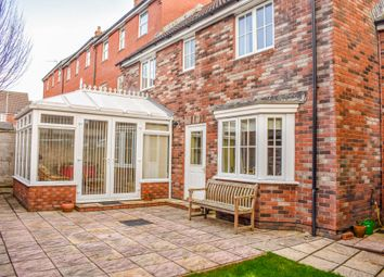 Thumbnail 5 bedroom town house for sale in Long Close, Sturminster Newton