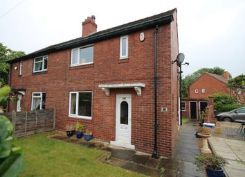 Thumbnail 2 bed semi-detached house for sale in All Saints Circle, Woodlesford, Leeds