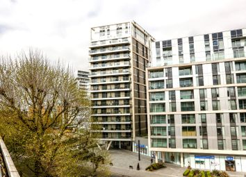 Thumbnail 1 bed flat for sale in Copperlight Apartments, 16 Buckhold Road, London