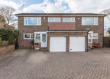 Thumbnail 3 bed semi-detached house for sale in Stevens Close, Bexley