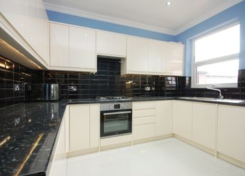 Thumbnail 4 bed flat for sale in Larch Road, London