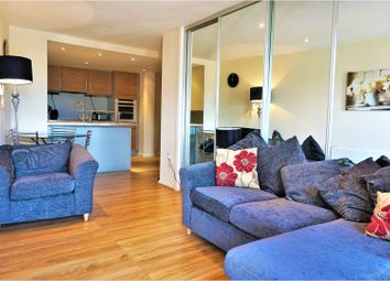 Thumbnail 2 bed flat for sale in Trinity One, Leeds
