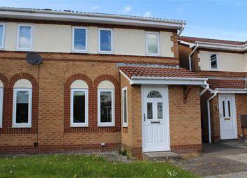Thumbnail 3 bedroom mews house to rent in Ashdown Mews, Fulwood, Preston