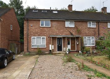 Thumbnail 2 bedroom maisonette to rent in Valley Rise, Watford