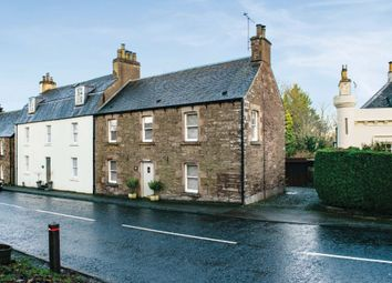 Thumbnail 4 bed semi-detached house for sale in 71 Willoughby Street, Muthill, Crieff, Perthshire