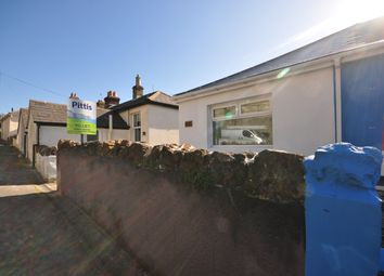 Thumbnail 2 bed semi-detached house to rent in Leeson Road, Ventnor