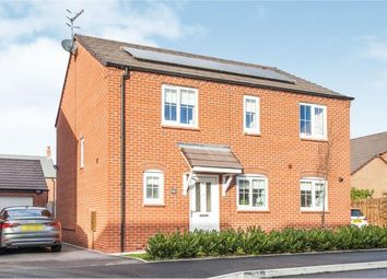 Thumbnail 4 bed detached house for sale in Chestnut Way, Bidford On Avon, Alcester