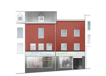 Thumbnail Land for sale in High Street, Haverfordwest