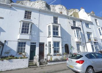 Thumbnail 4 bedroom terraced house for sale in Athol Terrace, Dover