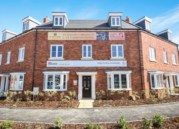 Thumbnail 3 bedroom town house for sale in Hadham Road, Bishop's Stortford