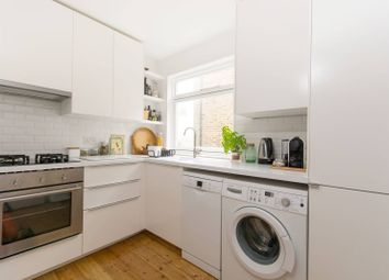 Thumbnail 2 bedroom flat for sale in Waller Road, Telegraph Hill