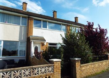 Thumbnail 3 bed terraced house for sale in Hodder Place, Lytham St Annes, Lancashire