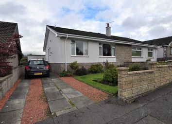 Thumbnail 2 bed semi-detached house for sale in 20 Norwood Avenue, Alloa, 2By, UK