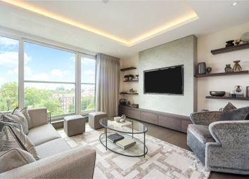 Thumbnail 2 bed flat for sale in Benson House, 4 Radnor Terrace, London
