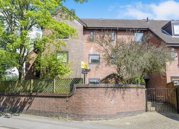 Thumbnail 3 bed end terrace house for sale in Banister Park, Southampton, Hampshire