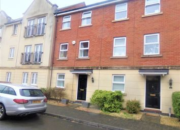 Thumbnail 3 bed terraced house to rent in Muirfield, Swindon