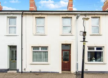 3 bed terraced house for sale in Glebe Street, Penarth CF64