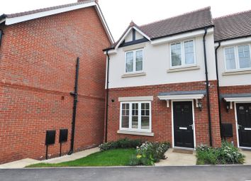Thumbnail 2 bed semi-detached house to rent in Butterwick Close, Barnt Green, Birmingham