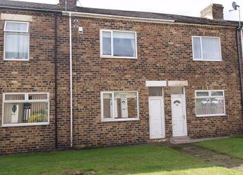 Thumbnail 2 bedroom terraced house to rent in Ridley Street, Cramlington